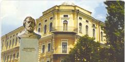 乌克兰留学项目