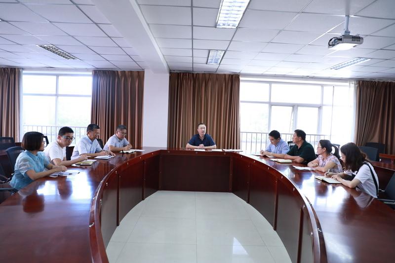 www.710.com纪委组织新提拔干部进行集体廉政谈话