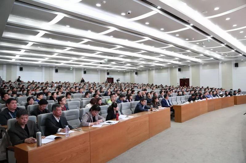 河北省召开《国家职业教育改革实施方案》学习宣讲会