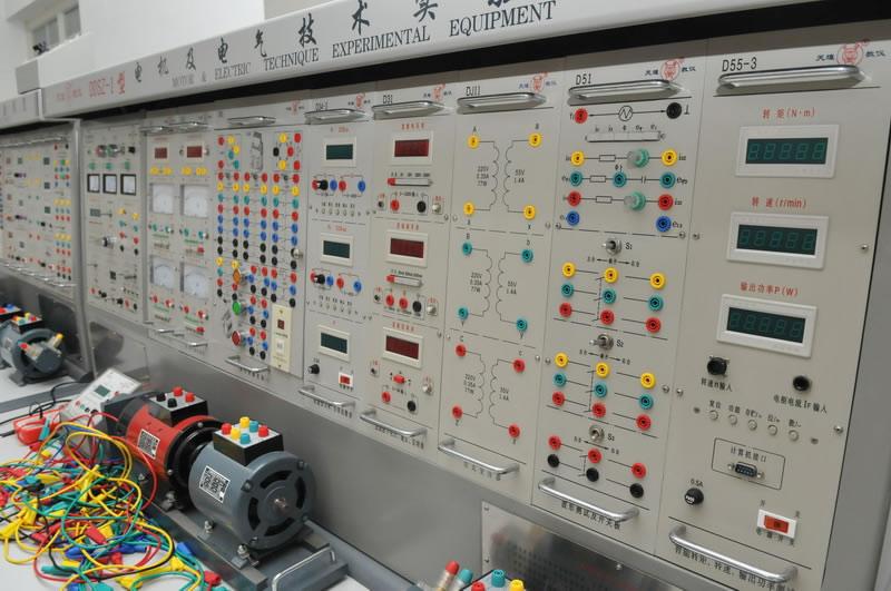 同步发电机三相短路
